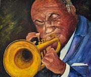 Quand le jazz est là.
