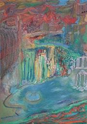 Paysages. Pascal Freboeuf