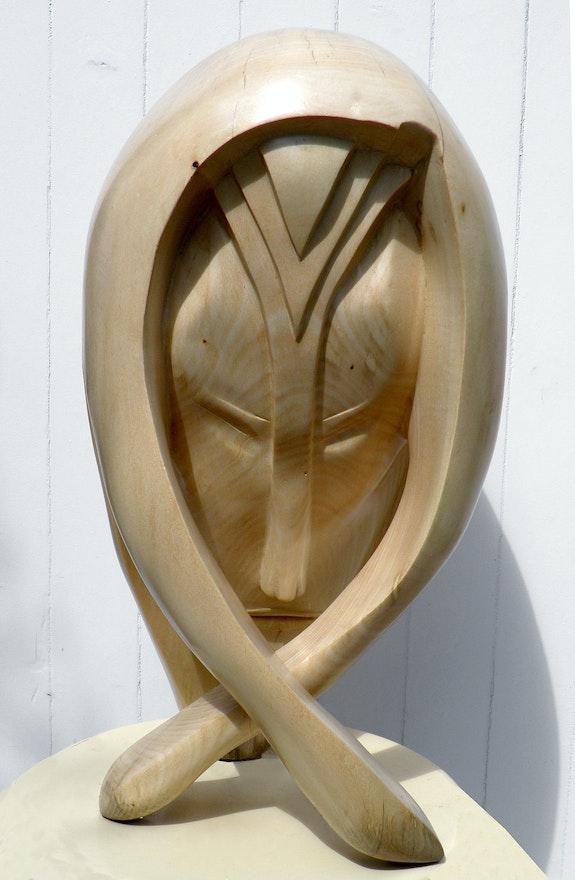 Sculpture 46. Brandicourt Jean-Marie Jean-Marie Brandicourt