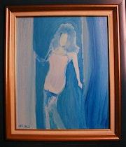 Blue femina. Jack Lalli