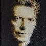 Bowie 2013. Gordon Dickinson