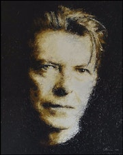 Bowie 2013.