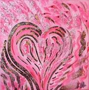 N°67 Pti coeur pour Marie (14 04 13).