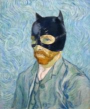 Batboy.