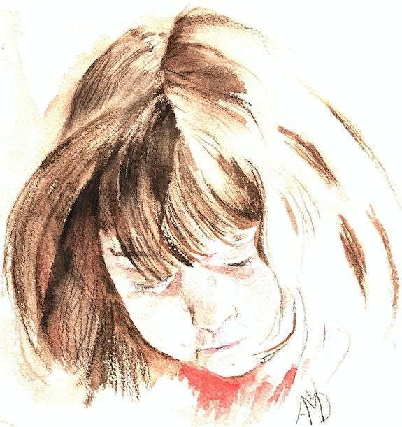Alice. Amdv Anne-Marie Vandorpe Deligne