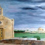 Santa Maria Chapel. Gilbert Van De Loo