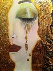 Dorada tristeza. Maria Fernandez