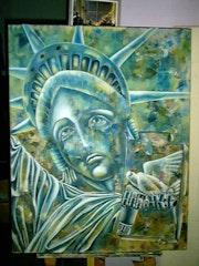 Liberté malgré tout. Annette Schueller
