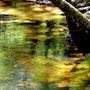 Le ruisseau d'ocre… (2). Janeon Photos