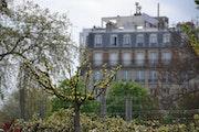 Le printemps à paris…. Sharareh Jafarinejad Soumeh Sarae