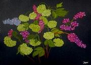 Le Bouquet de mon jardin de rêve !.