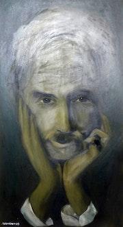 Paul Valéry (1969). Gérard Masson