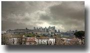 Carcassonne la Cité.