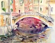 Pont de Venise.