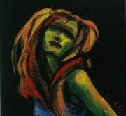 Danza VI. Isabel Robles