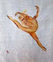 Ballerina 002.