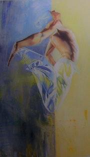 Danseur Flamenco.