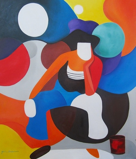 Explosión de Color. Monica Lowenberg Monica Lowenberg