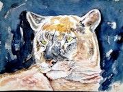 Le Puma.