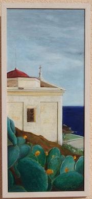 Tal-Fawwara Chapel, Malta.