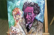 Giacometti. Metin Yasarturk
