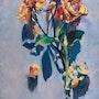 Roses fanées 4. Franck Le Boulicaut