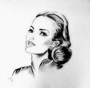 Princesse Grace de Monaco 2.