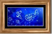 Papillons de maewenn. Patrick Giezek