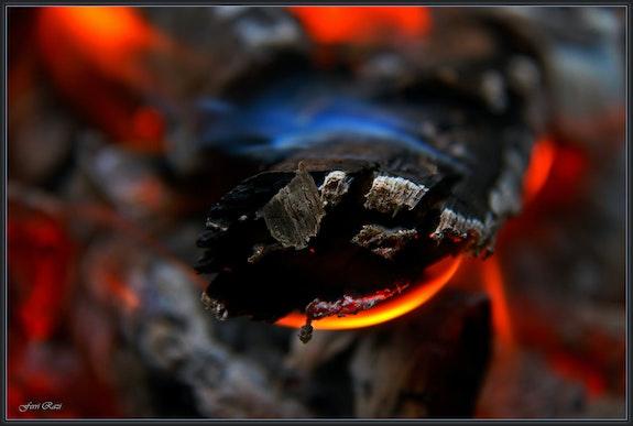 Le coin du feu…. Ferri Ferri