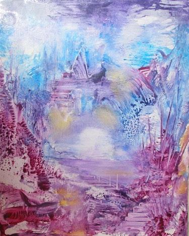 Emergence. Christiane Fages - Gramont