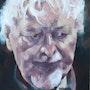 Portrait bw. Franck Le Boulicaut