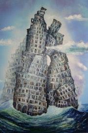 La Tour de Babel.
