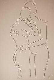 -Le couple I.