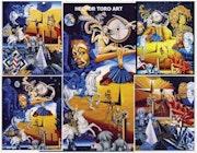 L'Art et La Maniere 1* 2** 3*** 4****. Hector Toro