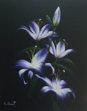 Bouquet de Lys..