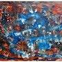 God. Kamuran Ozdemir/Kamuran Art