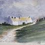 The Northern cottage,. Martin Heneke