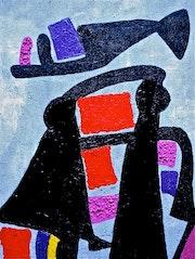 Abstrait n°31.