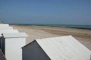 Ma cabane à Saint Aubin.