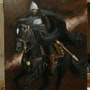 El Conquistador. Asbaï. Art