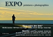 Affiche expo.