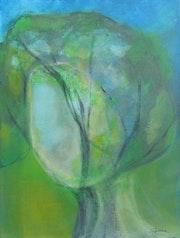 L'âme de l'arbre.