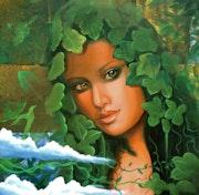 Mujer natural 2.