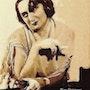 La poissarde. Raymond Marcel Depienne
