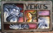 Venus. Gil Petit