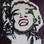 Marilyn monroe. France84