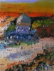 Jerusalem la belle.