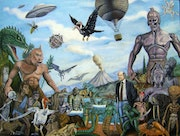 The World of Ray Harryhausen. Tony Baños Lopez