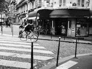 Bitume - Rue Saint-Gilles - Septembre 2013.