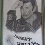 Johnny Hallyday. France84
